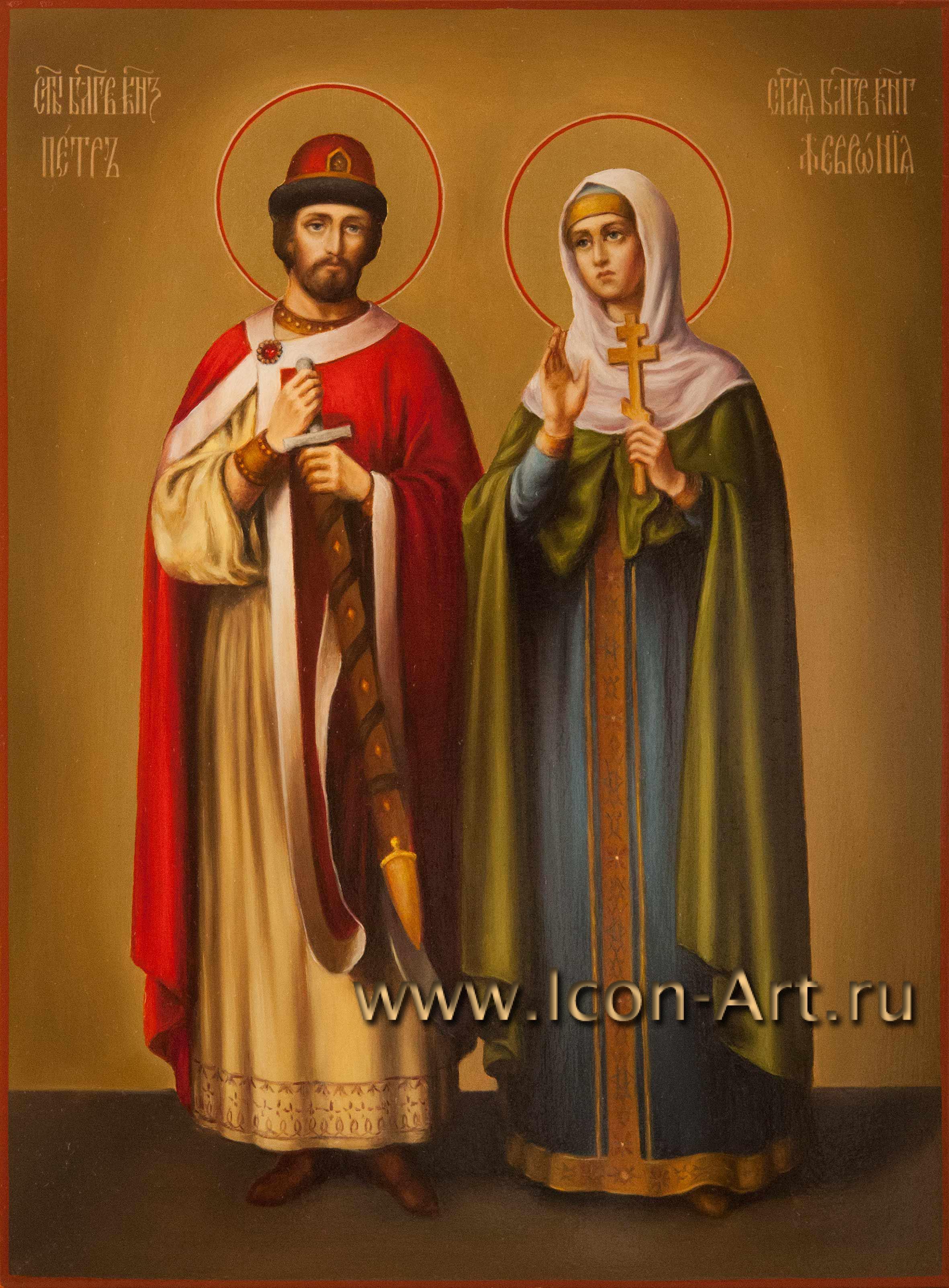 Поздравления с православным праздником петра и февронии