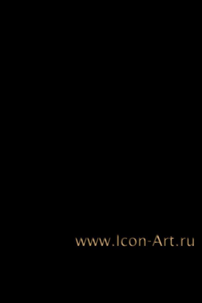 спас вседержитель икона: