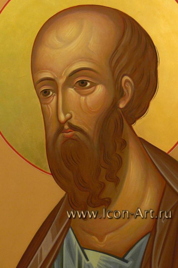 Икона «святой апостол Павел» из ...: www.icon-art.ru/icons/info/1255/Ikona_svjatojj_apostol_Pavel_iz...