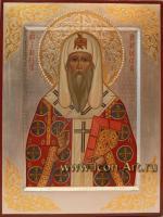 Святой Алексий (Алексей) митрополит Московский и Всея Руси