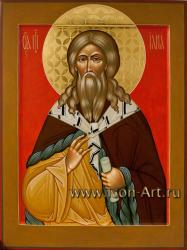 Святой Пророк Божий Илия