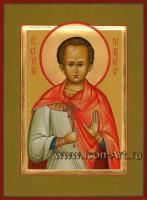 Святой мученик Виталий Римлянин