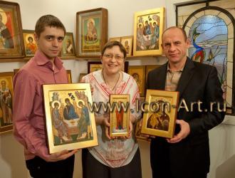 Фото с Сергеем Николаевичем