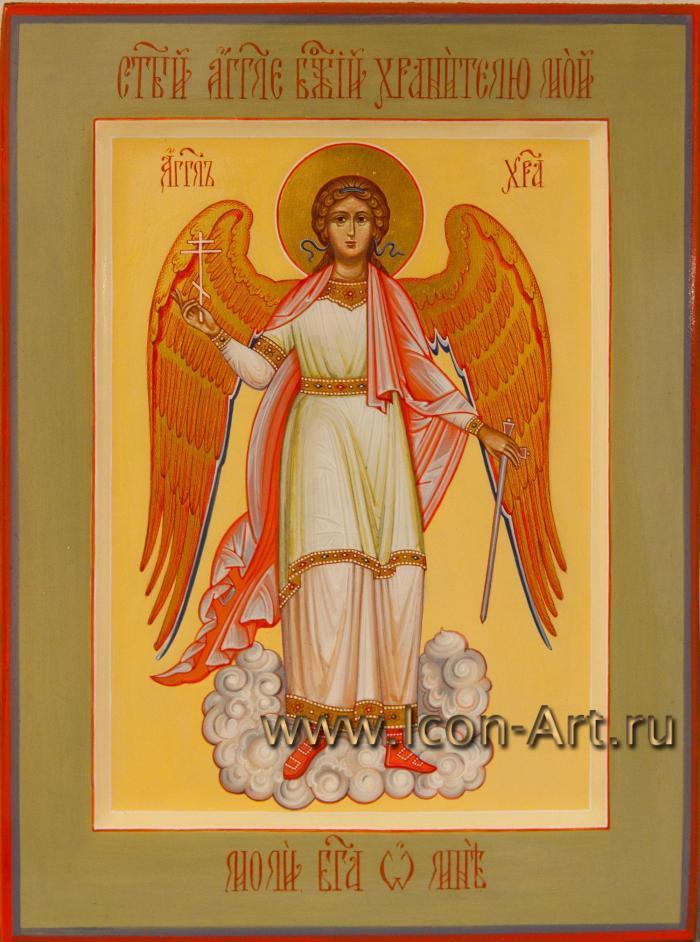 Ангелы хранители иоан и павел