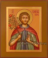 Святой преподобный Евфросин повар