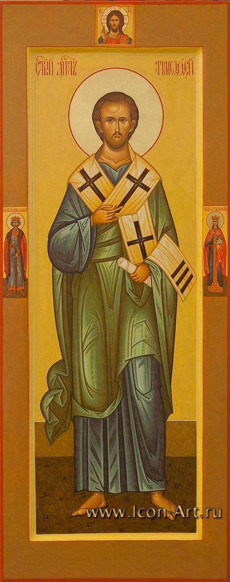 Ваш святой покровитель как выбрать именную икону