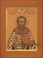 Святой Власий Епископ Севайстийский