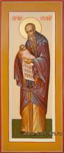 Святой Стилиан Пафлогонянин, преподобный