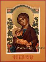 Образ Пресвятой Богородицы «Млекопитательница»