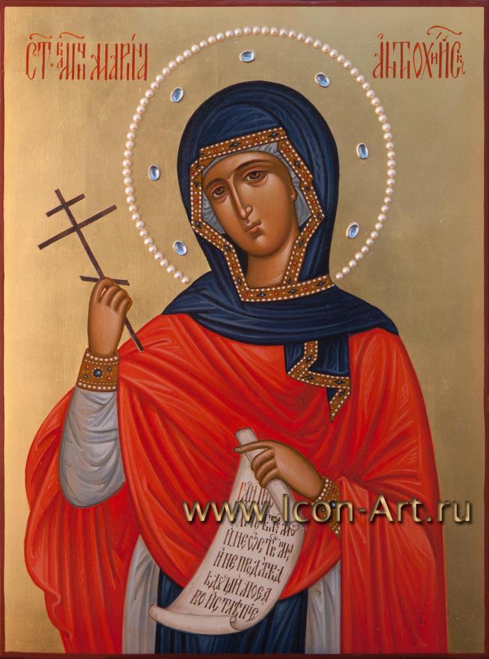 андрониковская икона: