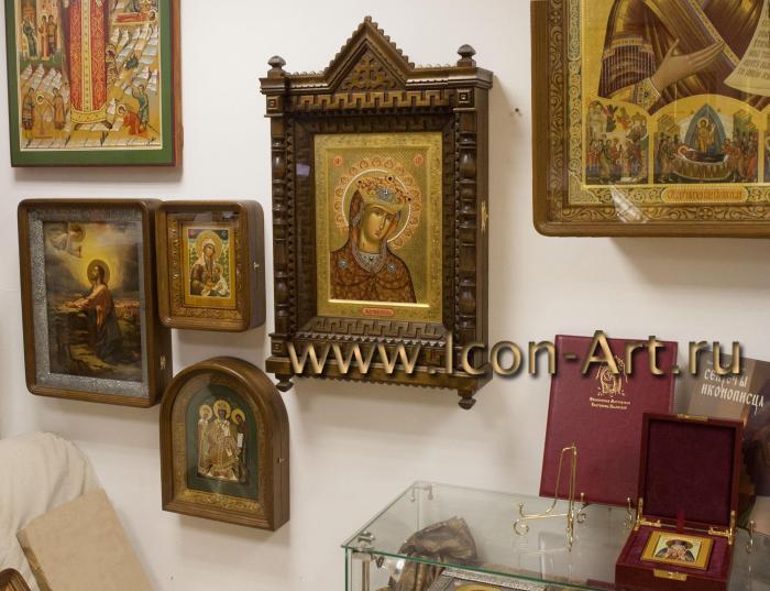 Иконы своими руками дверь 31