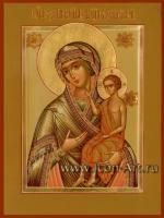 Образ Пресвятой Богородицы «Воспитание»
