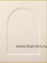 Доска иконная сложной формы