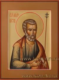 Икона святого апостола Петра