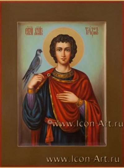 Икона святого мученика Трифона